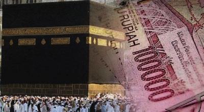 Hasil gambar untuk dana haji
